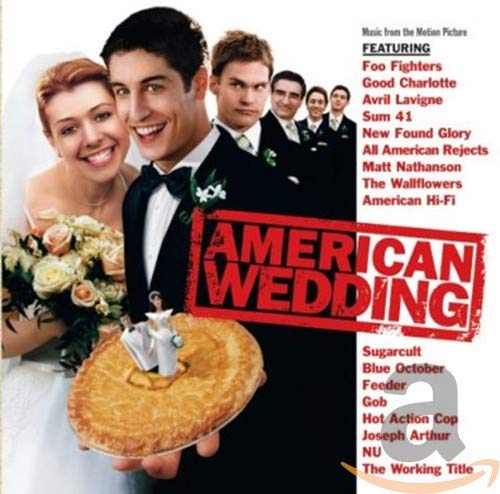 Amazon.co.jp: 音楽: American Wedding [FROM US] [IMPORT] [SOUNDTRACK]