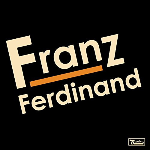 Amazon.co.jp: 音楽: Franz Ferdinand [FROM US] [IMPORT]