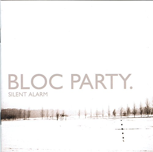 Amazon.co.jp: 音楽: Silent Alarm [EXPLICIT LYRICS] [FROM US] [IMPORT]