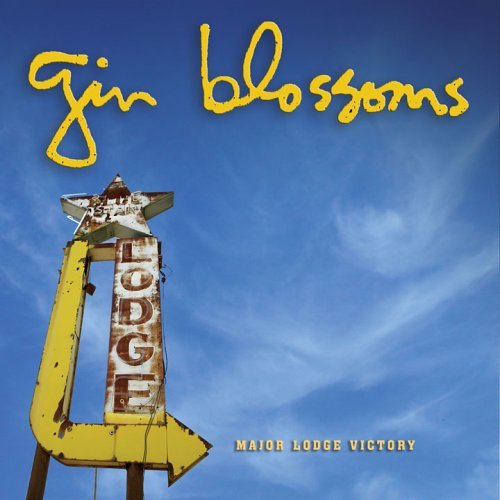 Amazon.co.jp: Major Lodge Victory: 音楽: Gin Blossoms