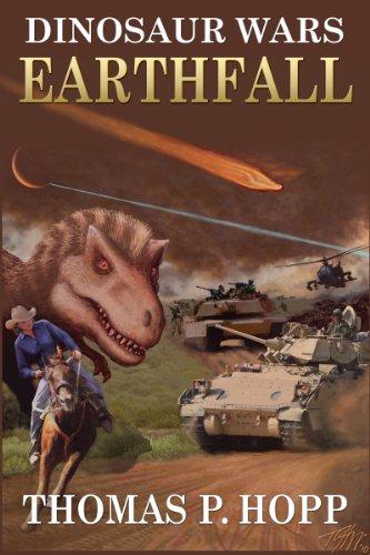 Free eBook - Dinosaur Wars