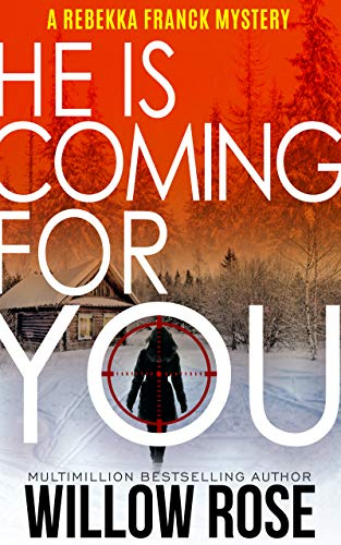 Free eBook - One  Two     He is coming for you
