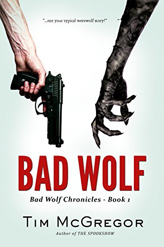 Free eBook - Bad Wolf