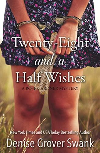 Free eBook - Twenty Eight and a Half Wishes