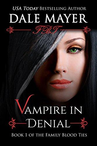 Free eBook - Vampire in Denial