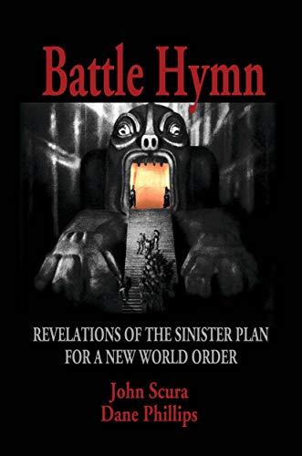 Free eBook - Battle Hymn