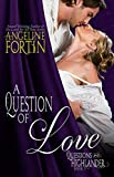 Free eBook - A Question of Love