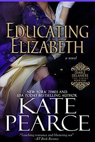 Free eBook - Educating Elizabeth