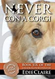Free eBook - Never Con a Corgi