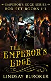 Free eBook - The Emperor s Edge Collection