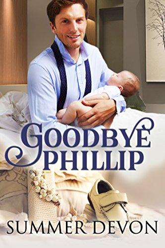 Free eBook - Goodbye Phillip
