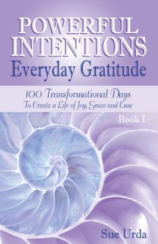 Bargain eBook - Powerful Intentions Everyday Gratitude