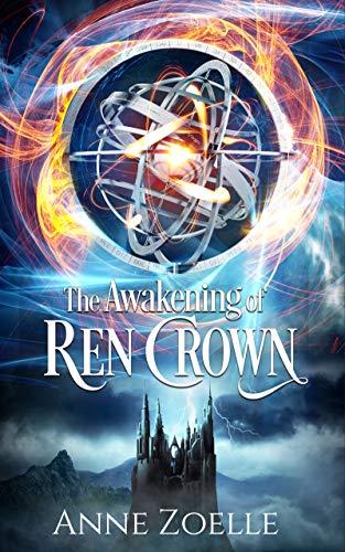 Free eBook - The Awakening of Ren Crown