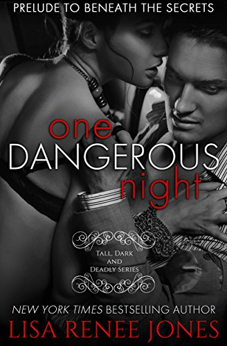 Free eBook - One Dangerous Night