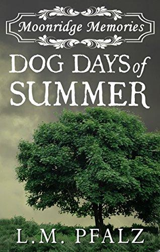 Free eBook - Dog Days of Summer