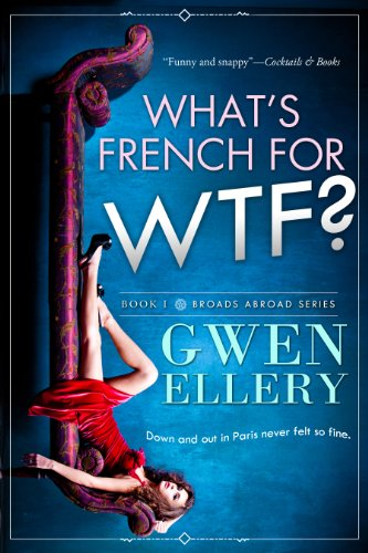Free eBook - What s French for WTF