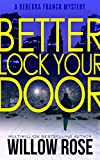 Free eBook - Three  Four     Better lock your door