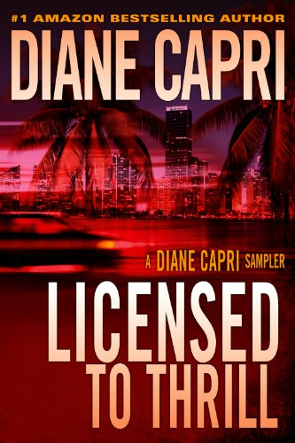 Free eBook - Licensed to Thrill
