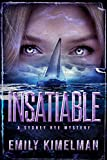 Free eBook -   Insatiable