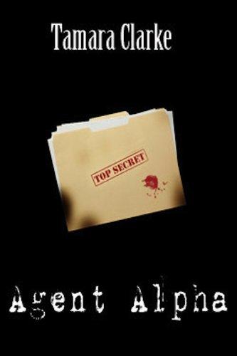 Free eBook - Agent Alpha