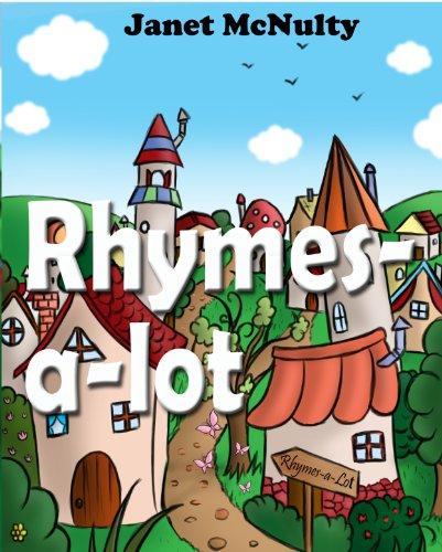 Free eBook - Rhymes a lot