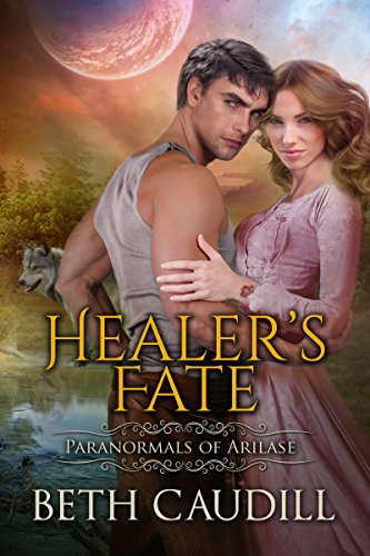 Free eBook - Healers Fate