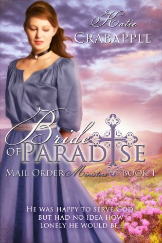 Free eBook - Bride of Paradise