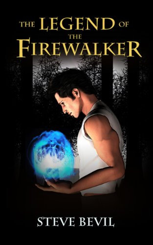 Free eBook - The Legend of the Firewalker