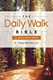 Free eBook - The Daily Walk Bible NLT