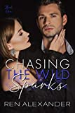 Bargain eBook - Chasing the Wild Sparks