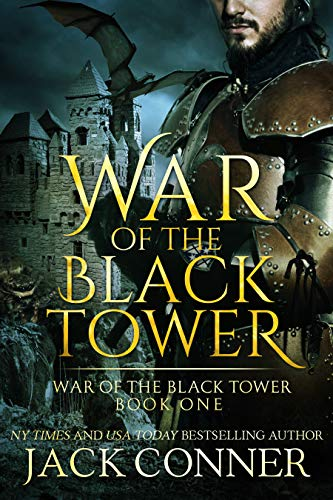 Free eBook - War of the Black Tower