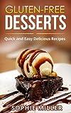 Free eBook - Gluten Free Desserts