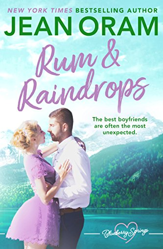 Free eBook - Rum and Raindrops