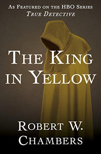 Free eBook - The King in Yellow