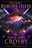 Free eBook - Once Upon a Highland Legend