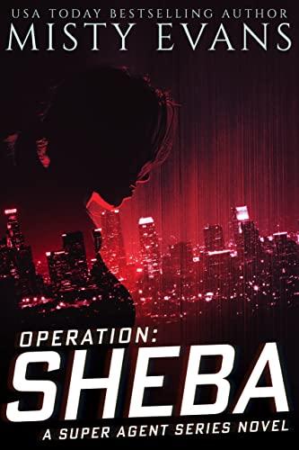 Free eBook - Operation Sheba