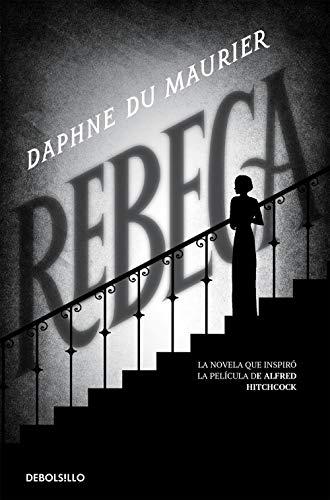 #Libro Rebeca por sólo 2,37€