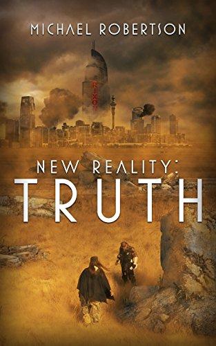 Free eBook - New Reality