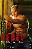 Free eBook - Rebel