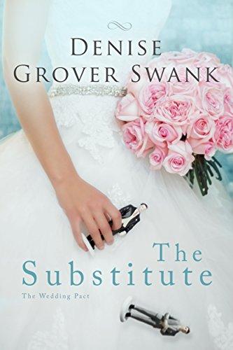 Free eBook - The Substitut
