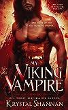 Free eBook - My Viking Vampire