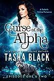 Free eBook - Curse of the Alpha