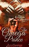 Free eBook - The Omega Prince