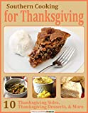 Free eBook - Southern Cooking for Thanksgiving
