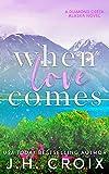 Free eBook - When Love Comes