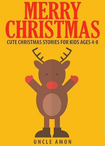Free eBook - Merry Christmas