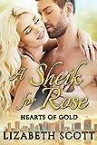 Free eBook - A Sheik for Rose