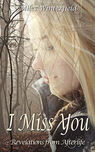 Free eBook - I Miss You