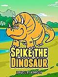 Free eBook - Spike the Dinosaur