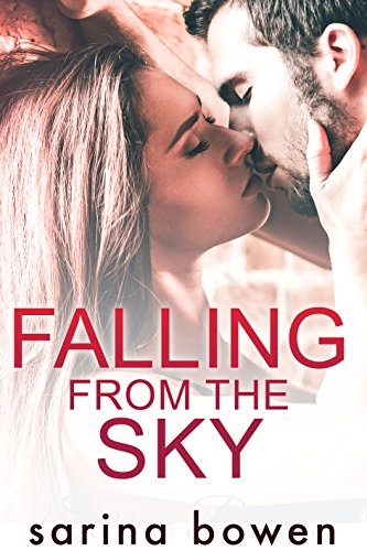 Free eBook - Falling From the Sky